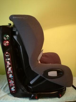 silla de coche bebecomfort Axiss