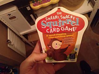 juegos de carta squirrel
