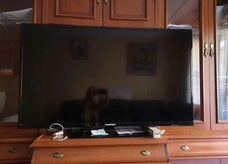 TV blaupunk