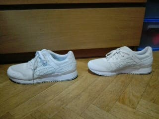 zapatillas asics gel lyte III 3