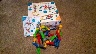 juego de construcción imaginarium