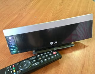 Reproductor multimedia LG