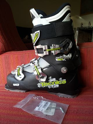 Botas esquí Tecnica Magnum 80