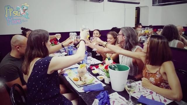 Restaurante licencia C3 en traspaso OFERTON!