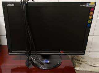 """monitor Asus 19"""" VW192S"""