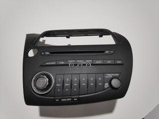 radio cd original Honda civic
