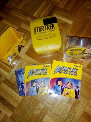 Star Trek son 8 películas serie 1
