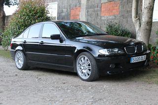 BMW Serie 3 320d 150