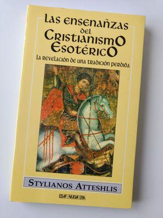 Las Enseñanzas del Cristianismo Esotérico