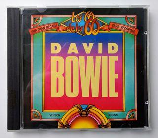 Cd DAVID BOWIE