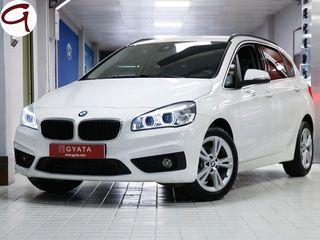BMW Serie 2 216d Active Tourer 85kW (116CV)