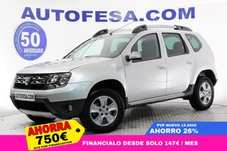 Dacia Duster 1.5 dCi 110 Ambiance 4X2 5p