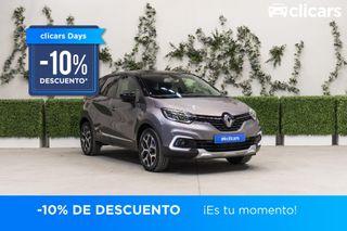 Renault Captur Zen Energy dCi 81kW (110CV)