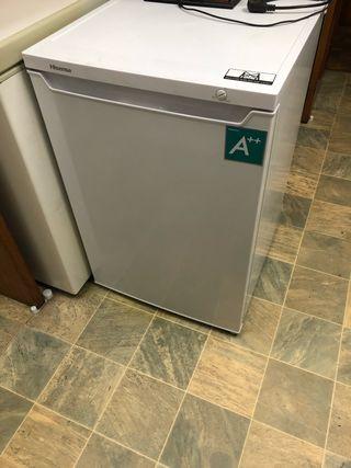 Congelador Hisense A++