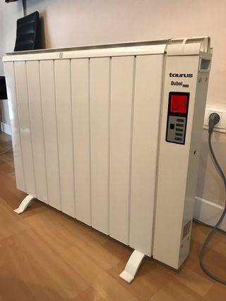 Calefactor térmico Taurus Dubai 1500