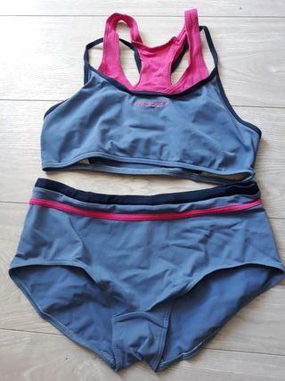 Bikini premamá