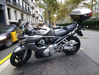Suzuki Bandit 1250 ABS