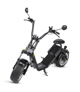 Moto electrica citycoco matriculable regalos LEER