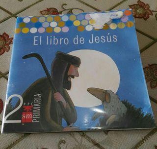 El libro de Jesús