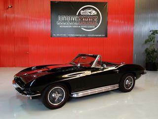 Chevrolet Corvette C2 Sting Ray Cabrio 1965