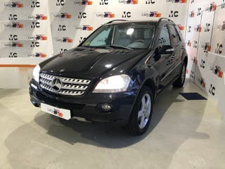 Mercedes-Benz Clase ML 320 CDI