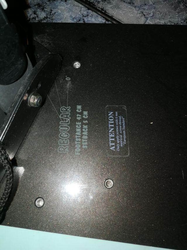 Tabla Snowboard Santa Cruz Made in Italy