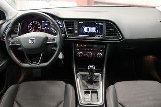 Seat Leon 1.4 TSI FR Plus (2018)