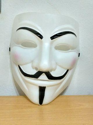 Careta Anonymous