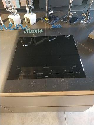 placa inducción