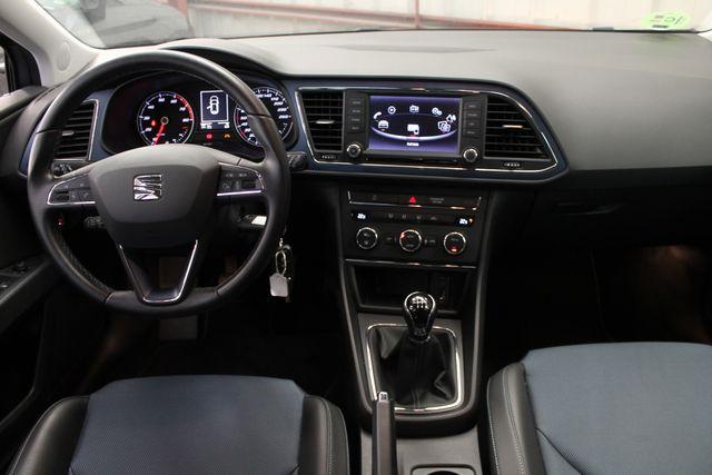 SEAT Leon 1.4 TSI Style Connect Plus (2016)