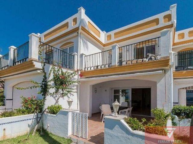 Apartamento en venta en Estepona (La Gaspara, Málaga)