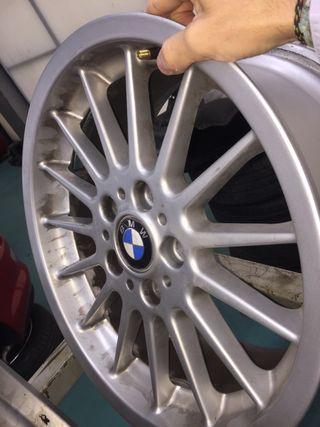 BMW STYLING 32 8Jx17 E36 Z3 E46 Compact