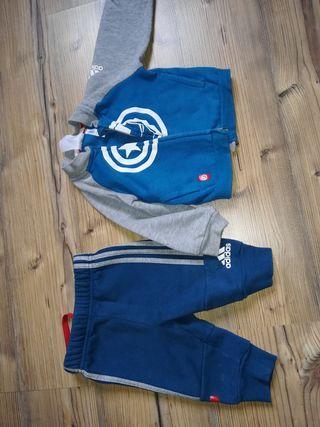 chandal Adidas avengers