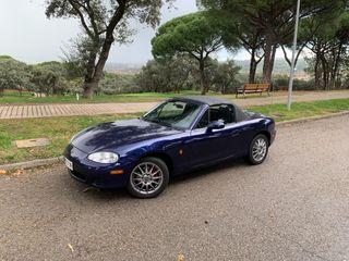 Mazda MX-5 2004