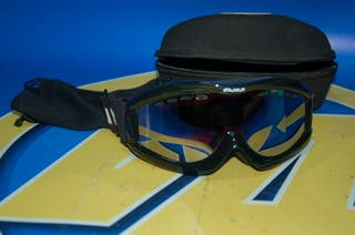 Gafas para esquiar-deporte- Gafas de Snow Eassun