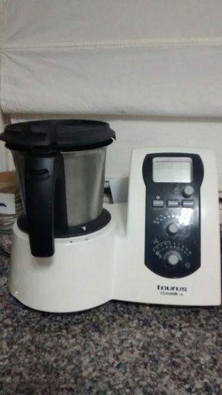 Robot cocina mycook Taurus