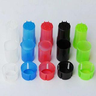 contenedor cierre hermetico con grinder