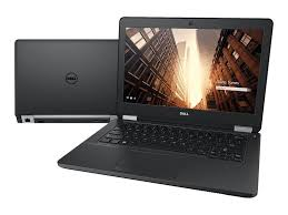 DELL LATITUDE E5270 | i5 | 8GB RAM | 256GB SSD |
