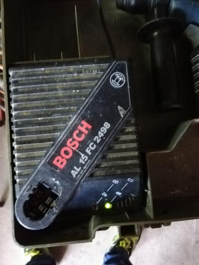 taladro bateria