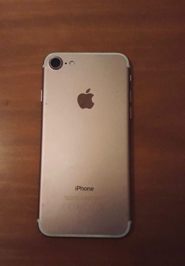 Iphone 7 32gb!!
