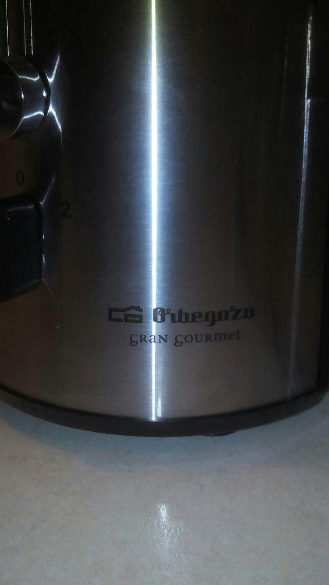licuadora orbengozo gran gourmet