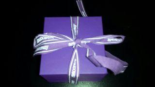 caja joya marca aristócrazy