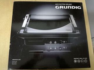 Plancha-grill Grundig 5040