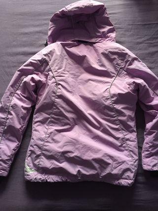 Iguana skiing jacket