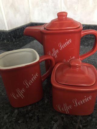 Vasos Rojos De Segunda Mano En La Provincia De Alicante En Wallapop