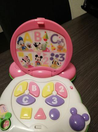 juguete musical para bebés