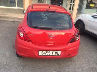 Opel Corsa De Segunda Mano En Palma De Mallorca En Coches Wallapop
