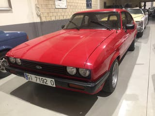 Ford Capri de 1982