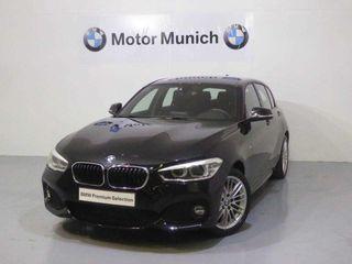 BMW Serie 1 118d M-Sport 5p Automático