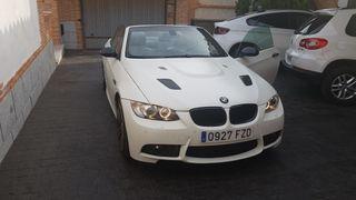 BMW Serie 3 M3 descapotable